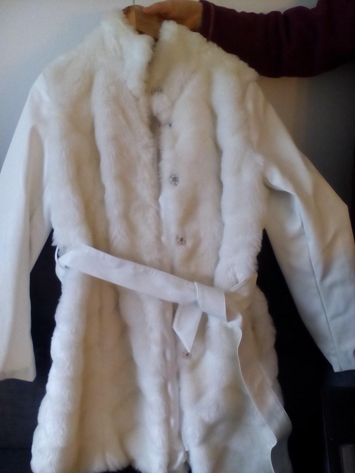 Vide Dressing manteau