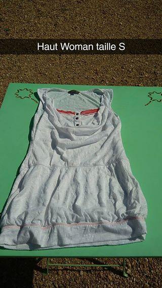 Vide Dressing tops