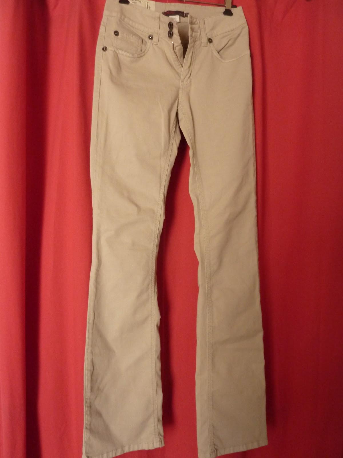 Vide Dressing Pantalon Femme