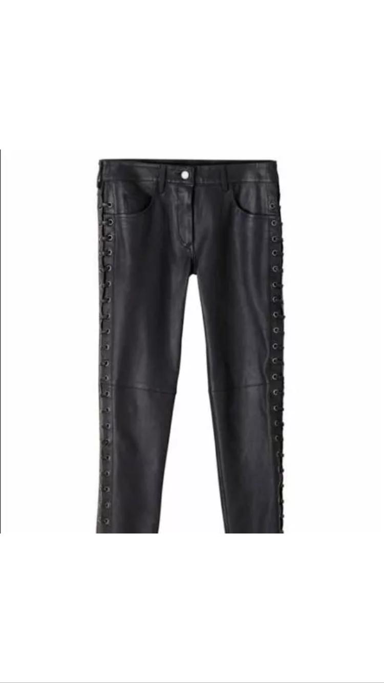 Vide Dressing pantalon-femme
