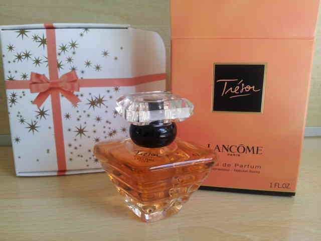 Vide Dressing parfum