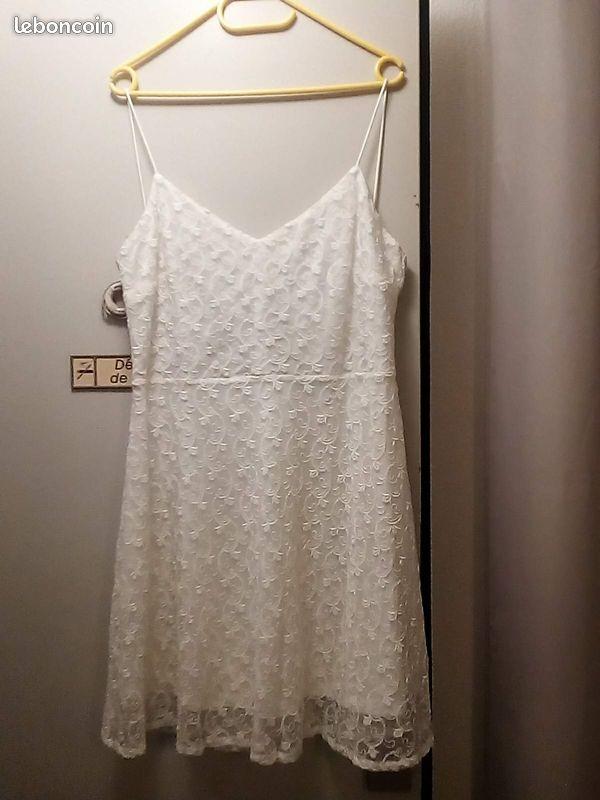 Vide Dressing robe