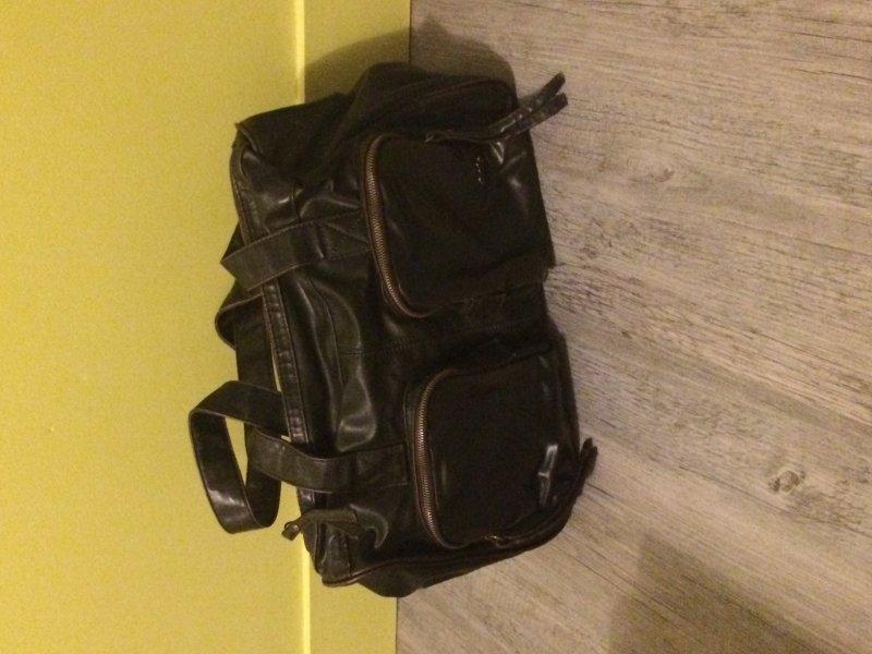 Vide Dressing sacs