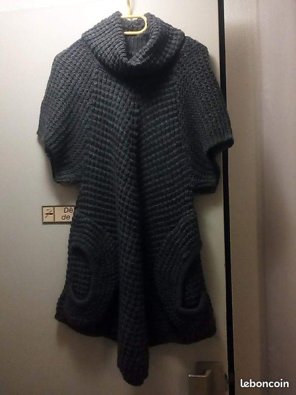 Vide Dressing tunique
